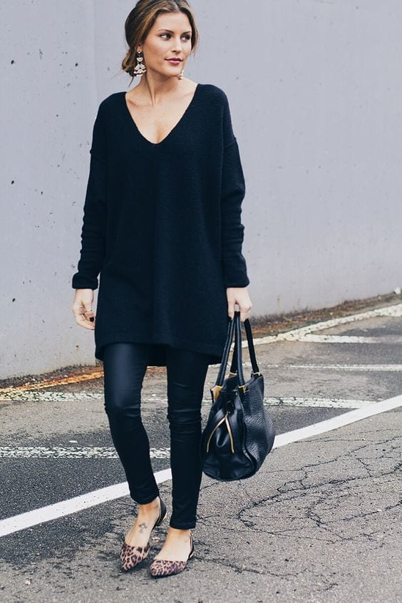 Autumn Outfit Ideas - 50 Ways To Dress This Autumn