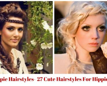 Cute Hippie Hairstyles (2)