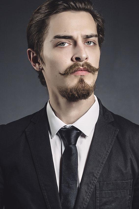 Goatee Styles No Mustache 18 Long Goatee ...