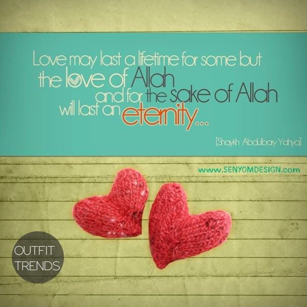 some good quotes about love from Islamic point of view (49)