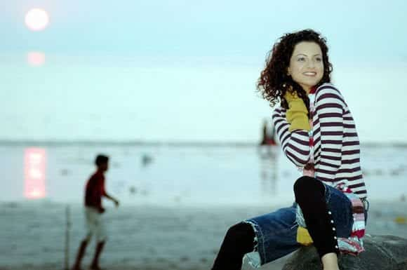 kangana-ranaut-on-beach