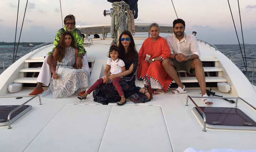 aishwarya-rai-family-beach