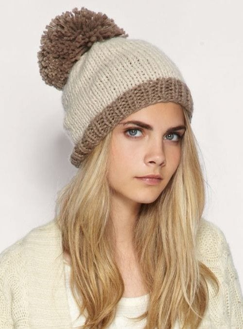 stylish winter hats for women these 8 winter hats every. Black Bedroom Furniture Sets. Home Design Ideas
