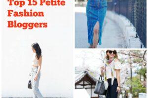 Top 15 Petite Bloggers (1)