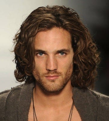 men long curly hair styles hippie hairstyles for 27 best hairstyles for a 7179 | hippie hair 7