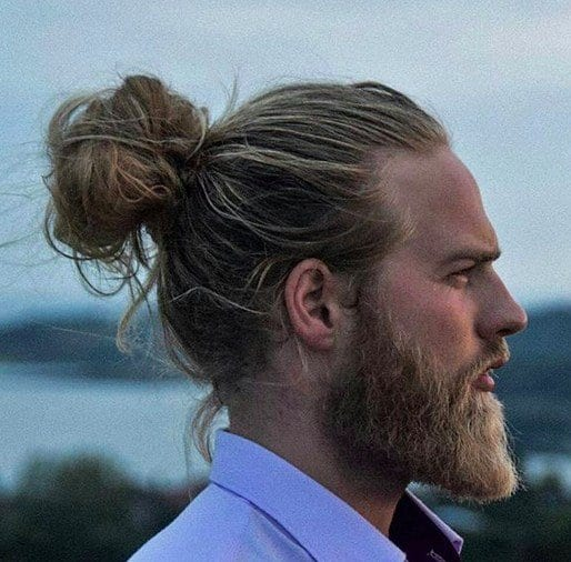 Hippie Hairstyles For Men-27 Best Hairstyles For A Hipster