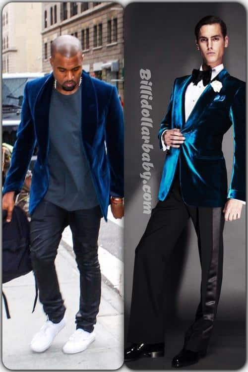 Men Velvet Blazer Outfits 17 Ideas On How To Wear Velvet Blazer