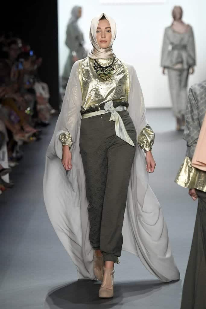Hijab New York Fashion Week Ramp All You Need To Know