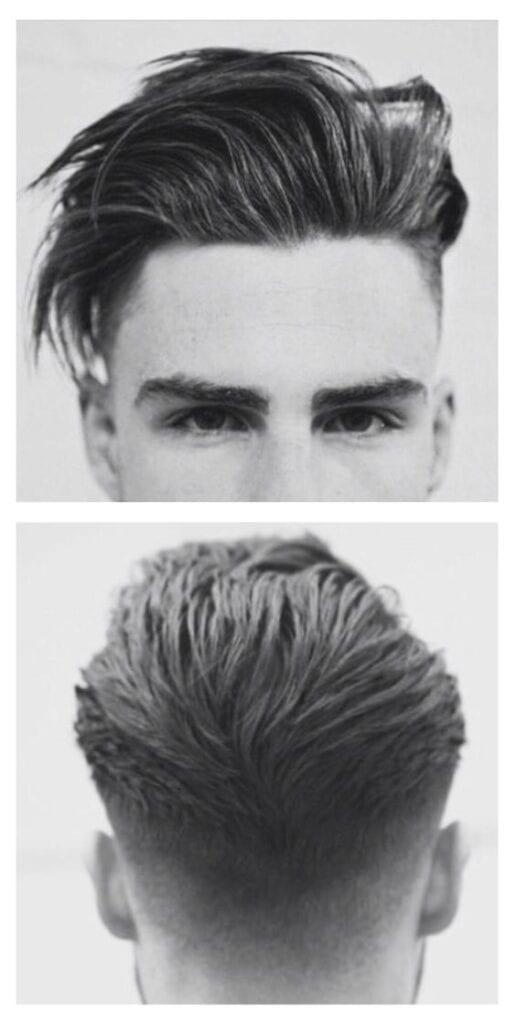 Undercut hairstyle for men (21)