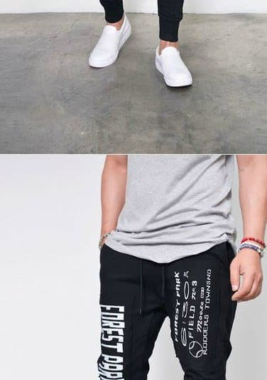 sweatpants and joggers for men