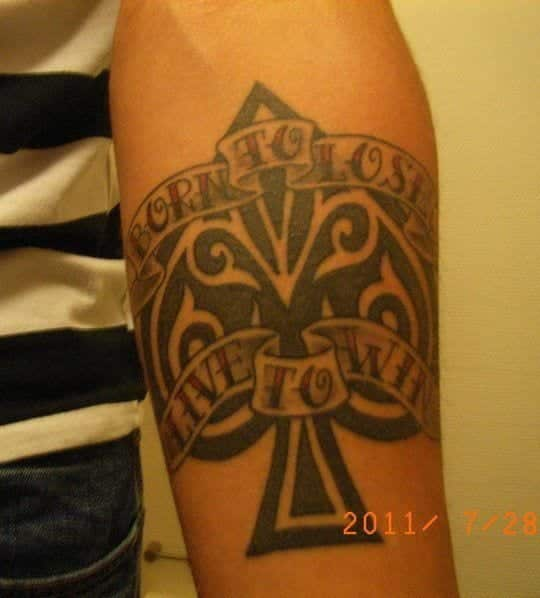 Heavy metal tattoos designs (14)