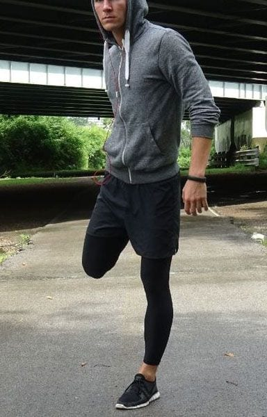 Men Sweat Pants Style-17 Ways to Wear Sweat Pants and Joggers