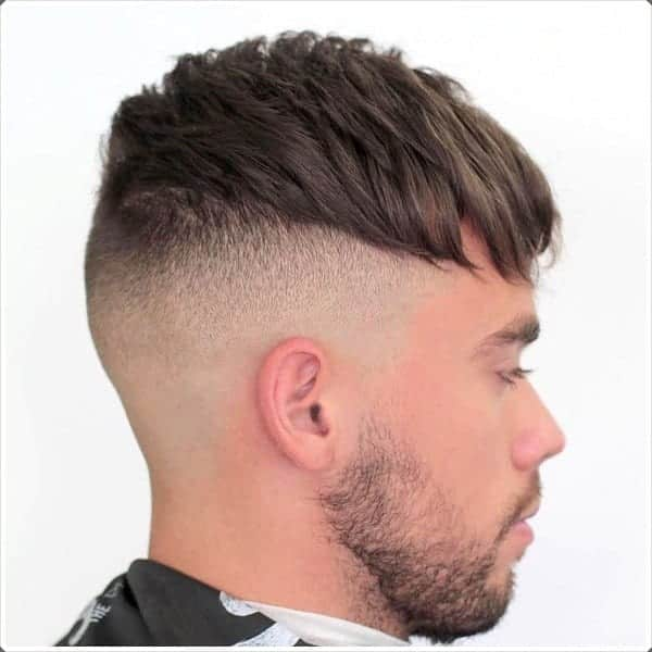 Undercut hairstyle for men (16)