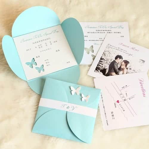 Best Wedding Invitations Cards: 40 Best Wedding Invitation Cards And Creativity Ideas