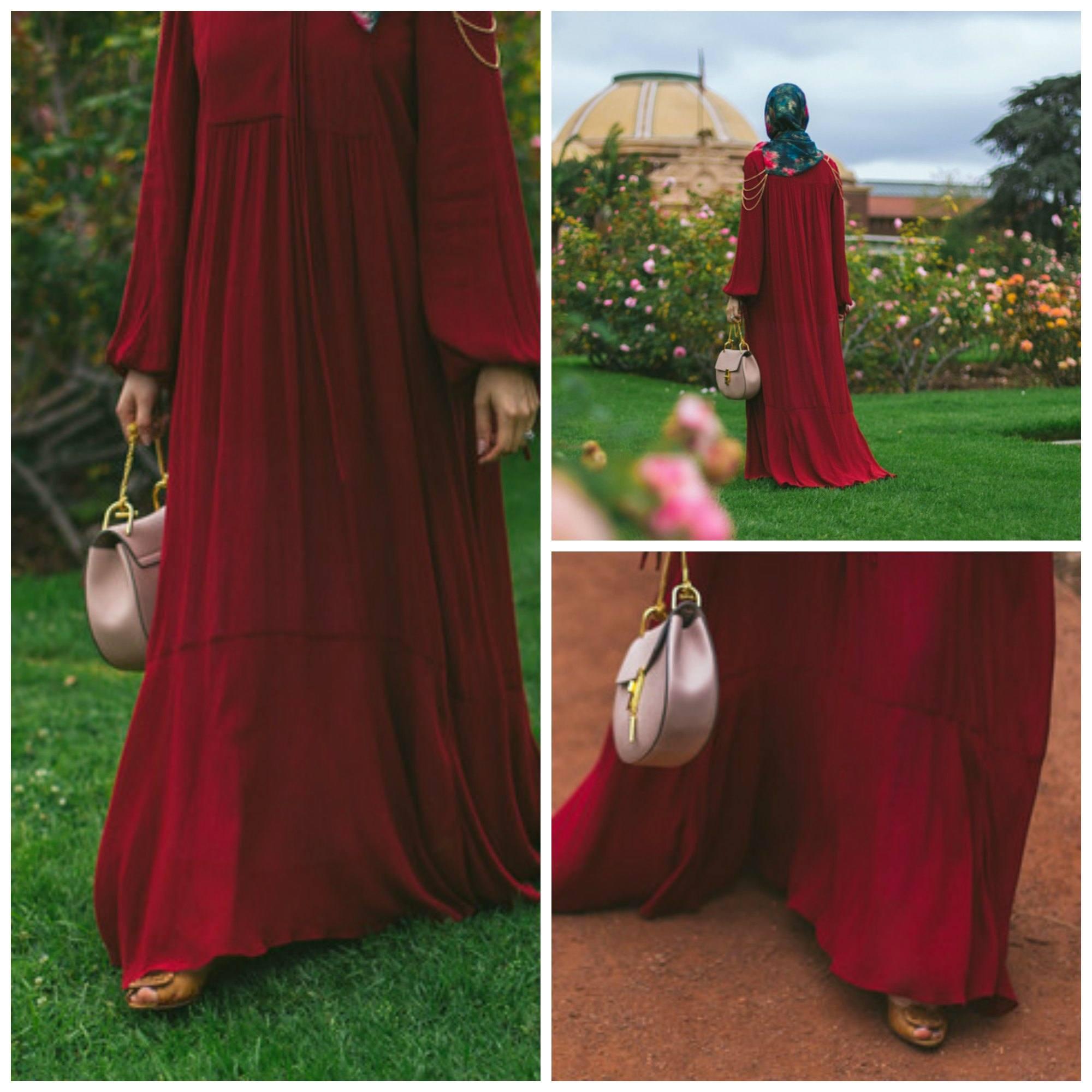 21-eid-abaya-with-peep-toe-wedges