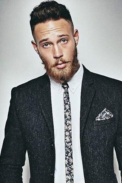 Undercut hairstyle for men (9)