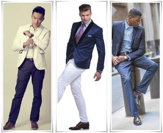 Date Outfits For Men 20 Best Outfits For Men To Wear On A Date