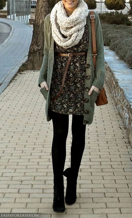 cute fall outfits (15)