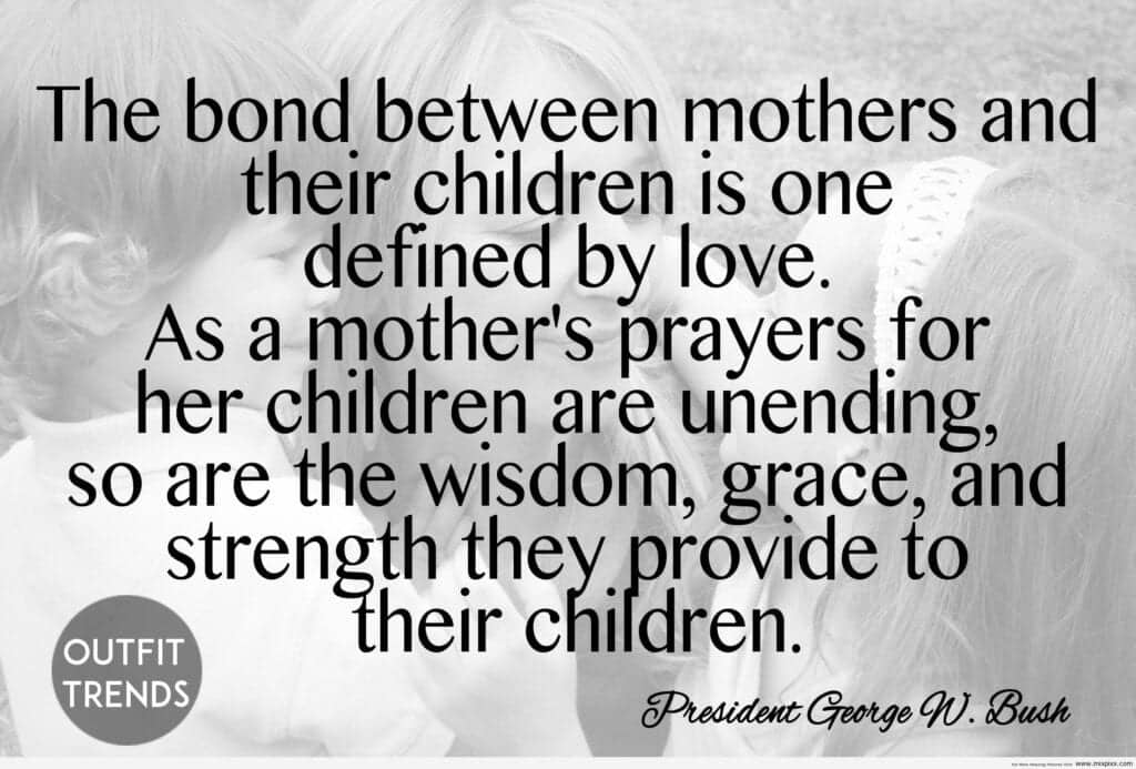 50 quotes about mothers islamic and general quotes on mothers 49 the bond that people share m4hsunfo
