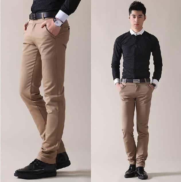 ddf3ec1ad4f Men Summer Office Wear 18 Best Workwear Outfits For Warm Months