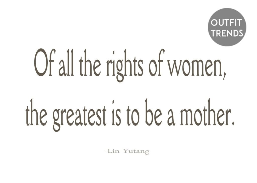 best quotes about importance of mothers (7)
