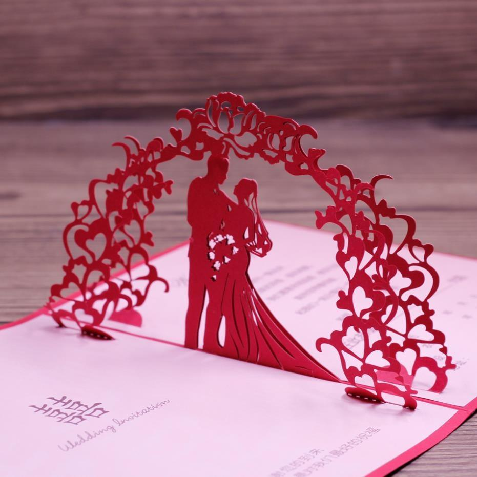 Best Wedding Invitations Cards: 40 Most Elegant Ideas For Wedding Invitation Cards And