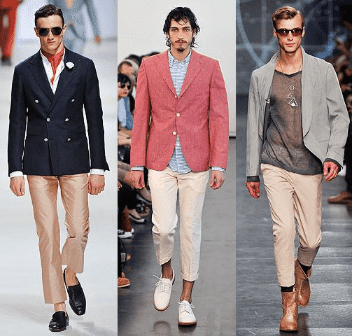 8256bbed08489 Men Summer Office wear-18 Best Workwear Outfits for Warm Months