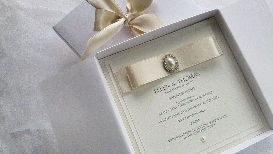 40 most elegant ideas for wedding invitation cards and creativity 29 the most classic art form filmwisefo