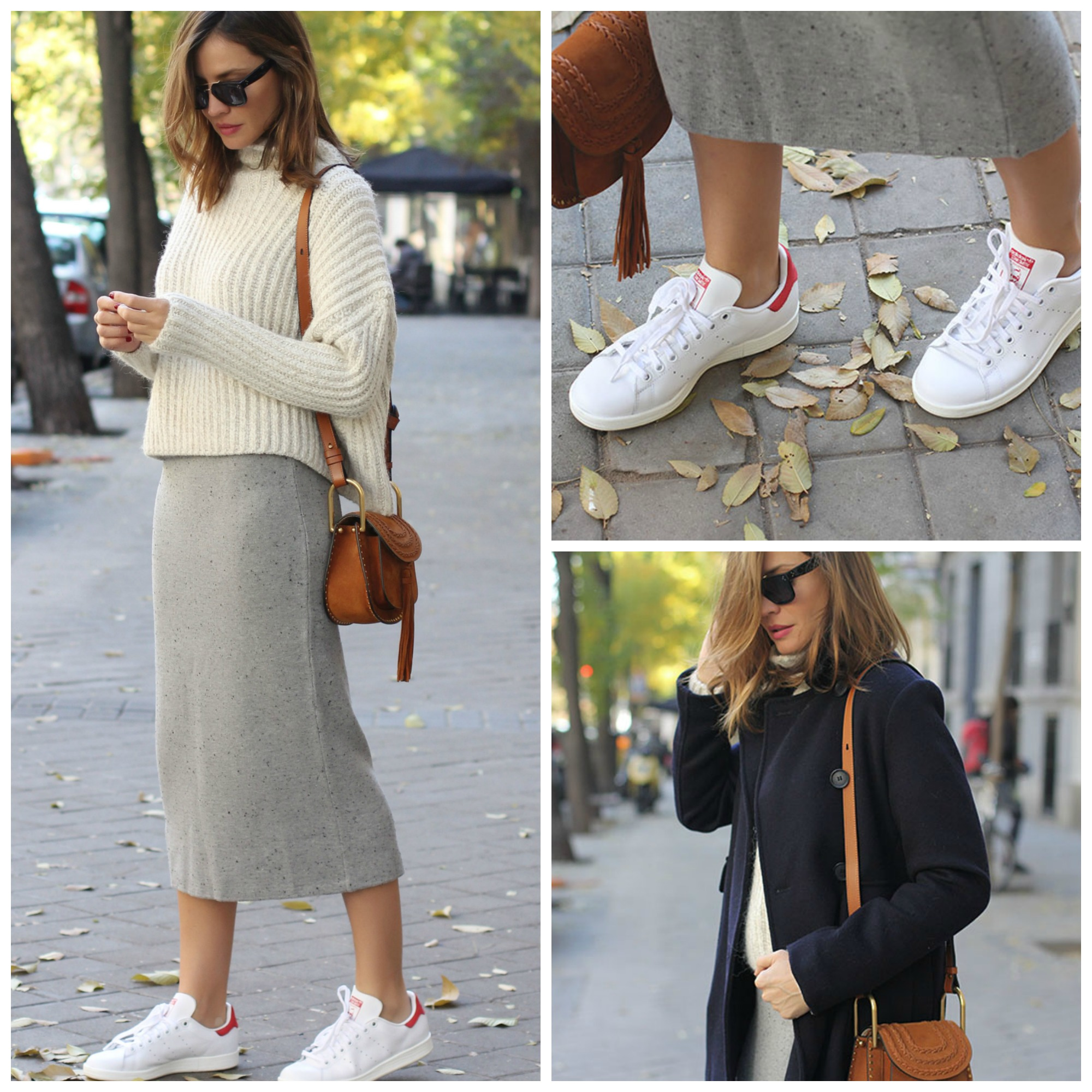 knitted-long-pencil-skirt-with-sneakers-winters