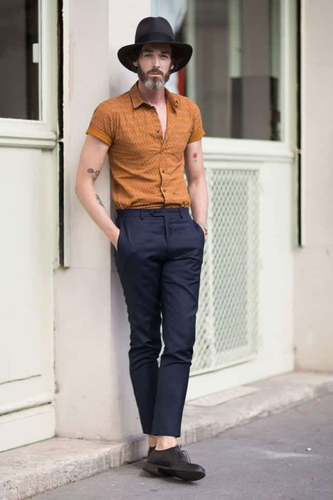 2c6744e26daf Not exactly an office appropriate clothing style but still a classier  approach to hipster looks. Even if the hipster looks are slipping off the  trend, ...