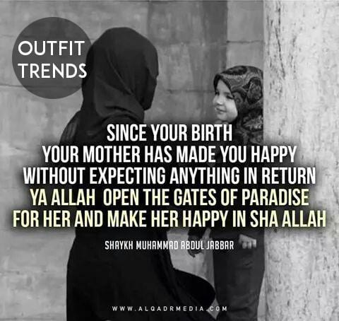 50 Quotes About Mothers Islamic And General Quotes On Mothers