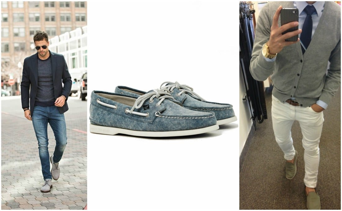 Best Shoes With Skinny Jeans Guys