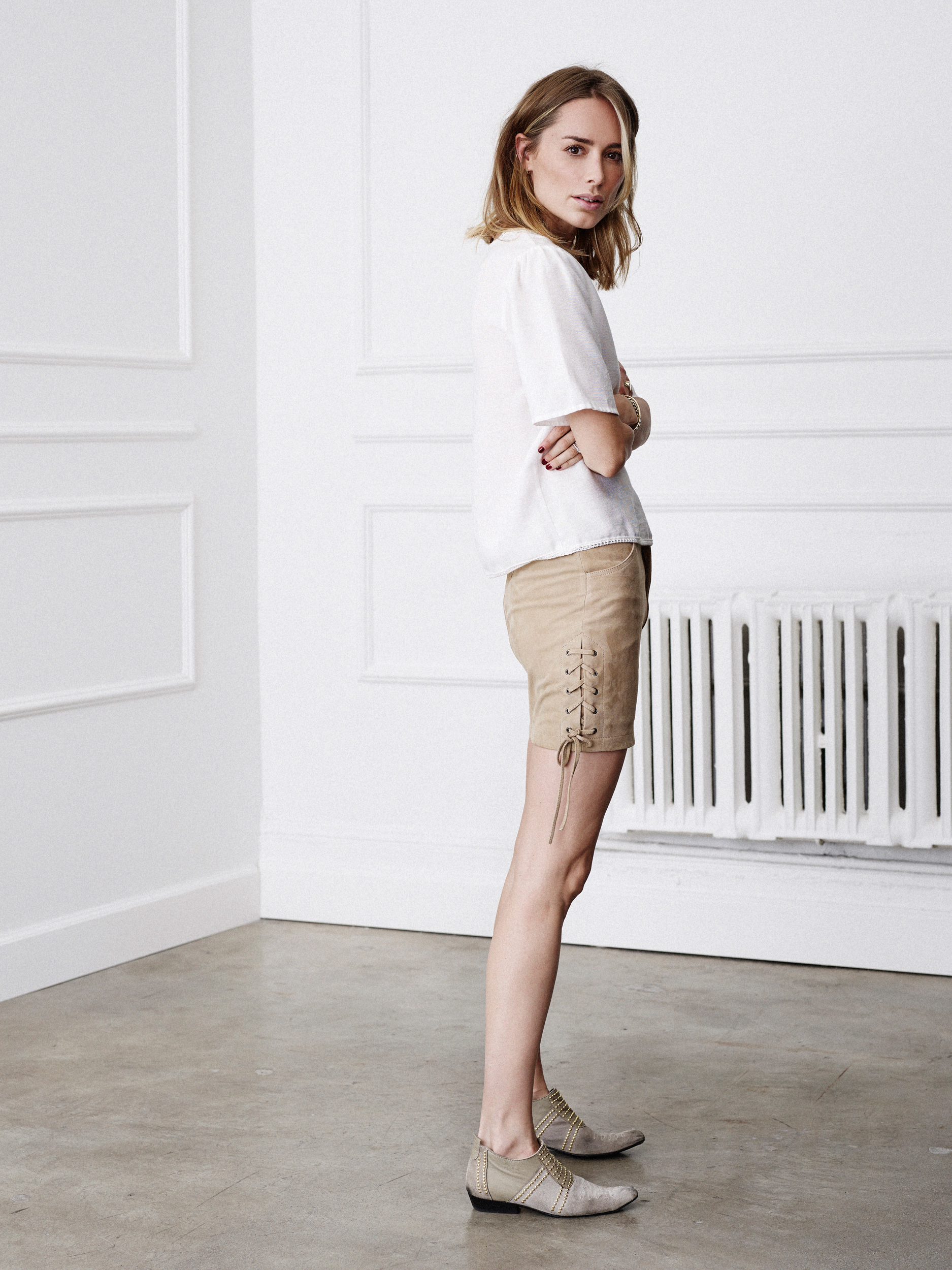 what shoes to wear with skirts (2)
