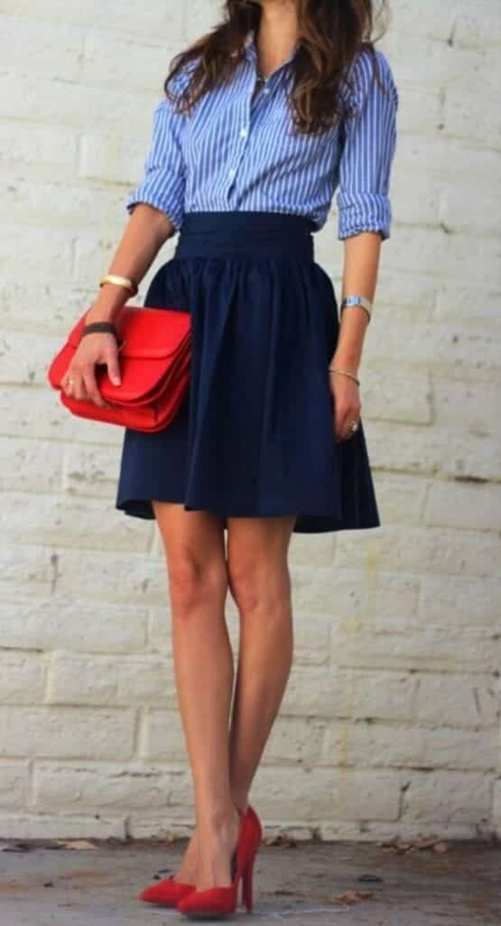 1be2a2dc968a Women s Work Wear Outfits-20 Best Summer Office Wear for Women