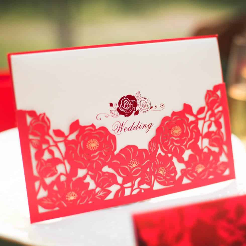 Wedding Invitation Cards Designs With Price Sweet Day