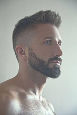 some awesome short beard looks for men (12)