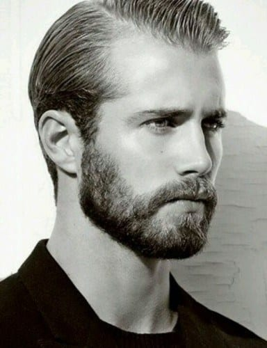 some awesome short beard looks for men (8)