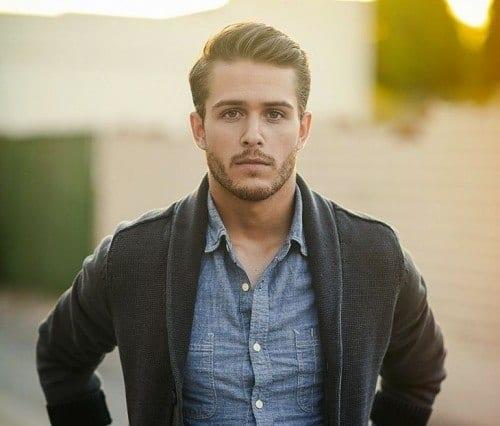 some awesome short beard looks for men (23)