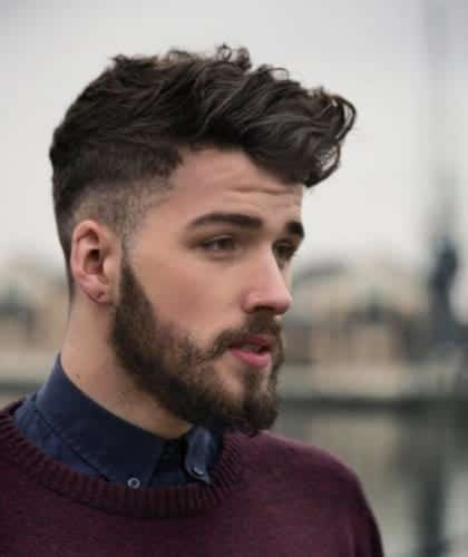 Short Beard Styles 23 Best Tips On Styling Short Beards