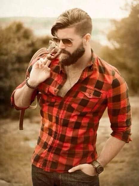 some awesome short beard looks for men (2)