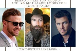 Get a Dapper Look With These Beard Styles