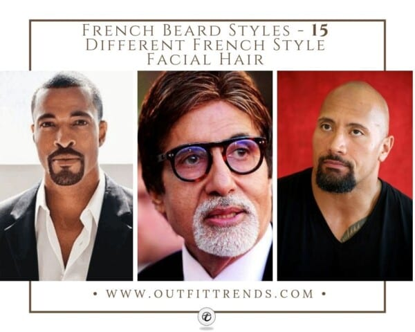 Styles for french beards (1)