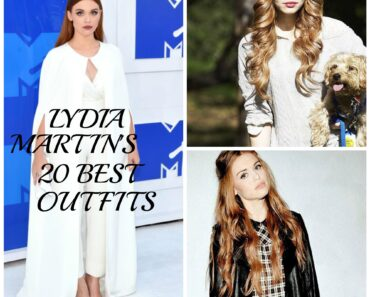 outfits inspired by lydia martin