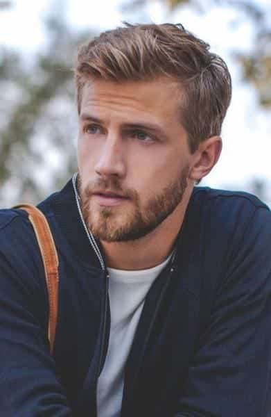 Facial Hair Styles 30 Best Beard Styles 2019 And Beard Names
