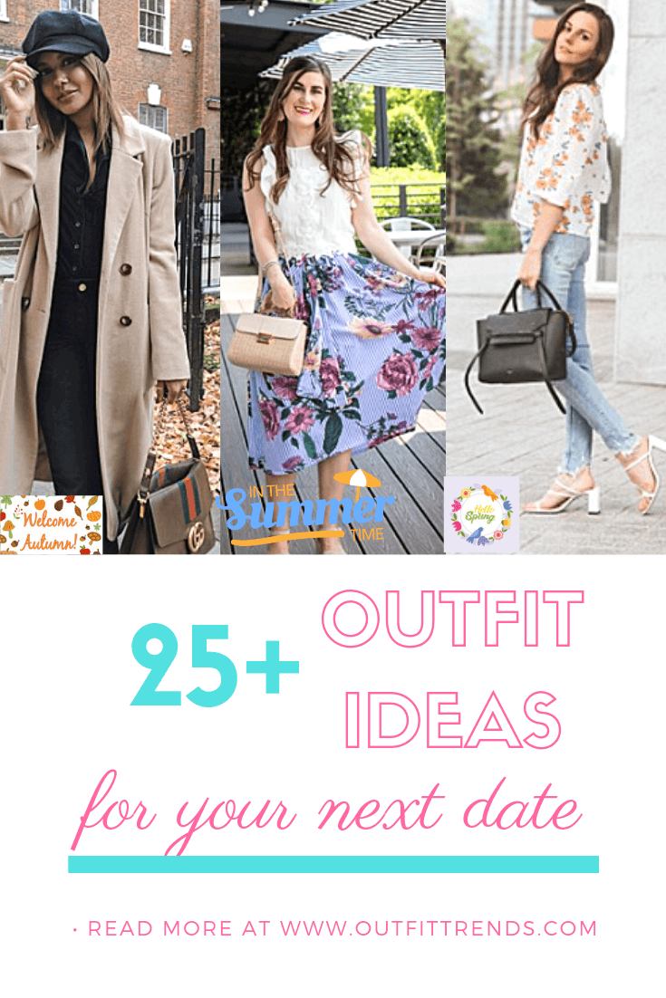 women outfits for date