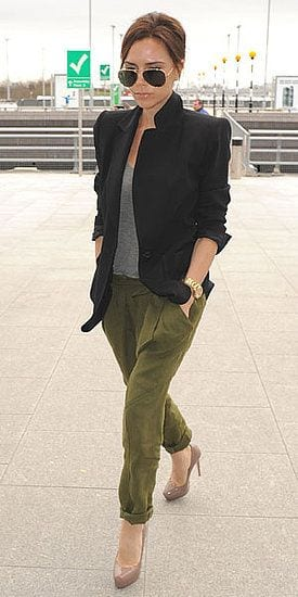 Cargo pants outfits for women (9)