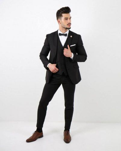 Waistcoat outfits for men