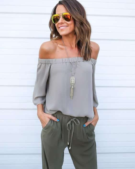 Cargo pants outfits for women (5)