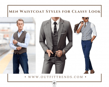 Waistcoat Outfits for Men (1)
