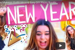 New year eve outfit ideas